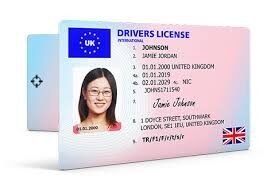 order UK driving license| driving license without test