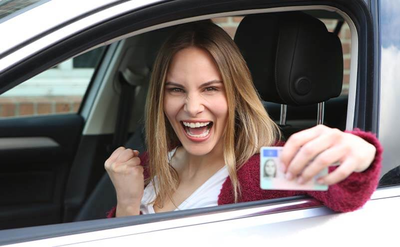 buy Romanian driving license online